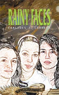 Rainy Faces by Eralides Cabrera